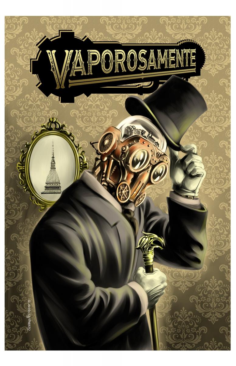Illustrazione-Steampunk-Vaporosamente